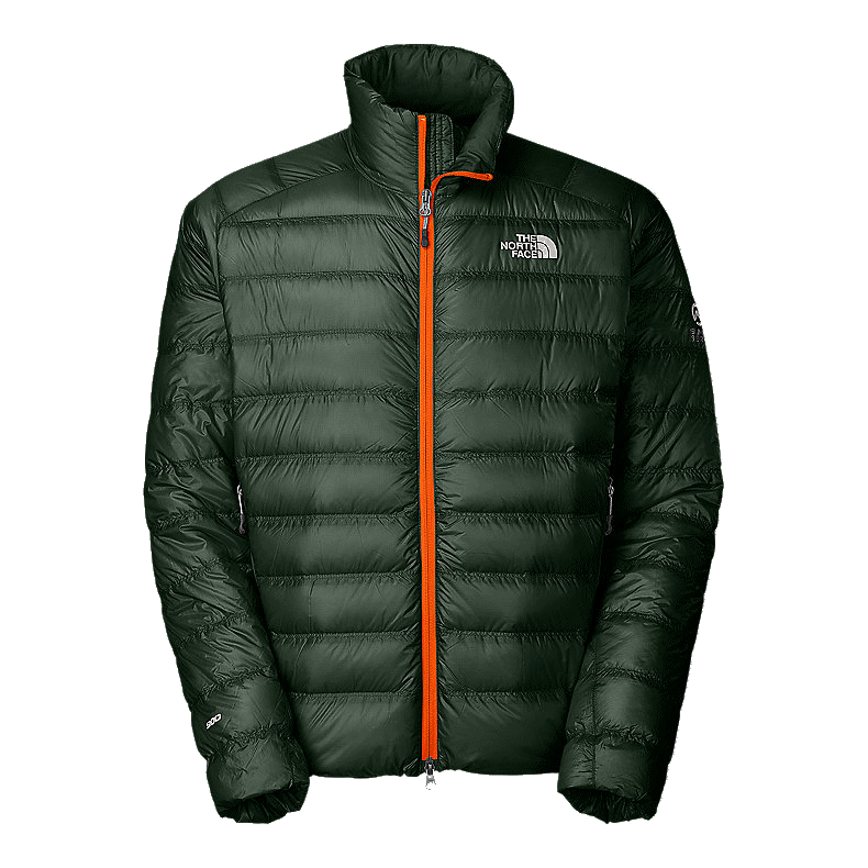 The North Face Men's Super Diez Jacket - Noah Green