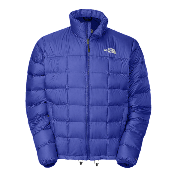 Men's Thunder Jacket - Bolt Blue