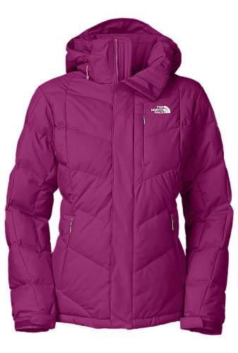 The North Face Women's Amore Down Jacket - Pamplona Purple