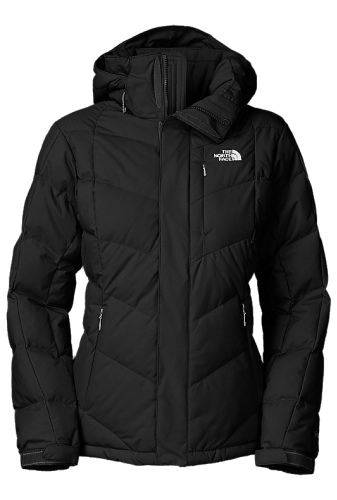 The North Face Women's Amore Down Jacket - TNF Black