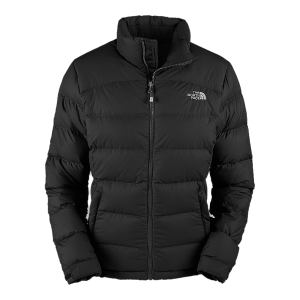 The North Face Women's Nuptse 2 Jacket - TNF Black