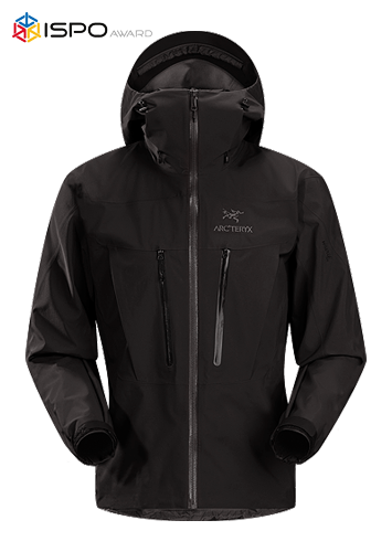 Alpha-SV-Jacket-Black